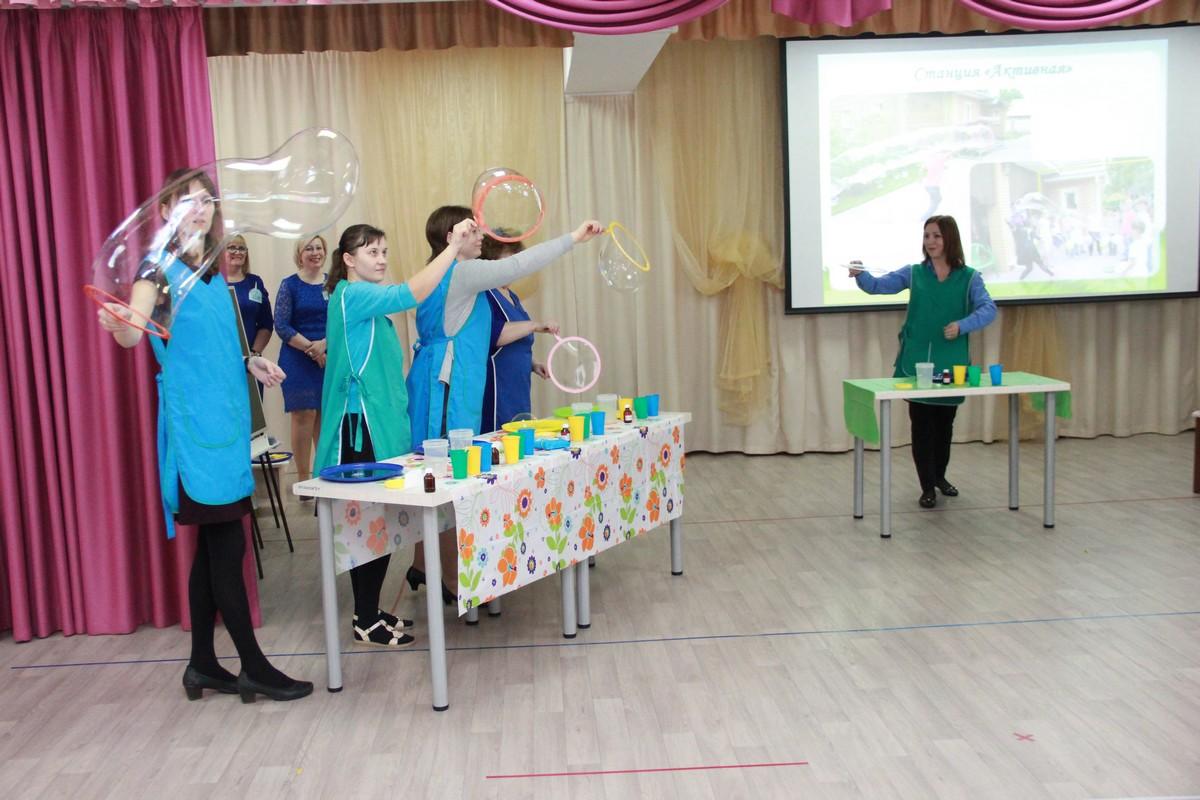 Сценарий конкурсов корпоратива для учителей